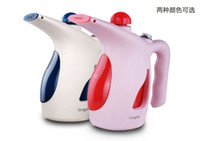 Wholesale Handheld Garment Steamer mini steam iron steam irons portable home ironing clothes dryers