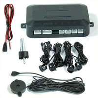 Wholesale Car Parking Reverse Backup Radar Sensor System Alar