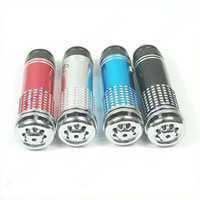 Wholesale Mini Portable Auto Car Fresh Air Purifier Oxygen Bar Ionizer