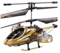 Battery remote control helicopter - DFD four channel remote control helicopter set dandys