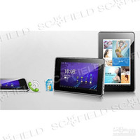 Wholesale 7 inch Allwinner A13 Android CapacitiveTouchscreen WIFI G GHz MB DDR3 GB Tablet A10 A13