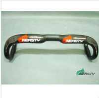 Wholesale NEASTY Road Integrated Handlebar Full Carbon Fiber Bicycle Parts Frame mm mm mm
