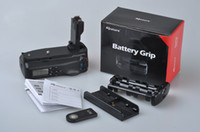 Wholesale Aputure Battery grip with LCD screen for Canon D BP E7 II Digital camera