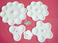 Wholesale 5Sets Bakeware Count Tier CUPCAKE DESSERT HOLDER STAND Cake Muffin Wedding Birthday Party