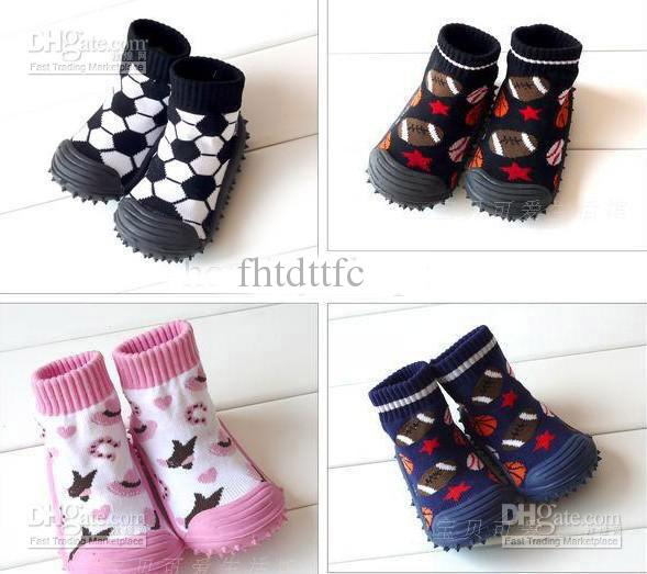 2017 New Arriving Baby Skidders Shoes Baby Shoes Baby Socks Shoes ...
