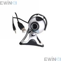 Wholesale hot sale good quality M Pixels usb Web Camera Webcam for pc laptop