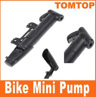 Wholesale Mini Portable Bicycle Bike Air Pump Tyre Tire Ball H8201