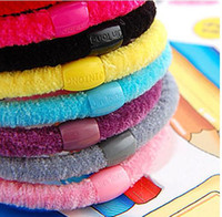 Wholesale Headdress Hair Accessories Jewelry Sale of comfort and wrapped around the hair band Headband