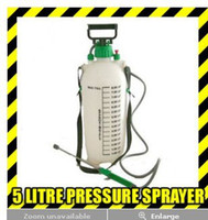 Wholesale Garden Tool L Garden Weedkiller Chemical Knapsack Pressure Sprayer Plant Sprayer APPA0176