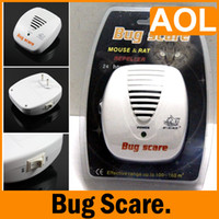 rat - mosquito dispeller Ultrasonic Electrical Mouse Rat Pest Repeller Hour Protection