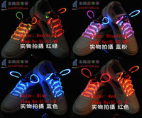 Graduation   G1shoelace free shipping led Shoe laces shoelaces led flashing shoelace 10pcs lot