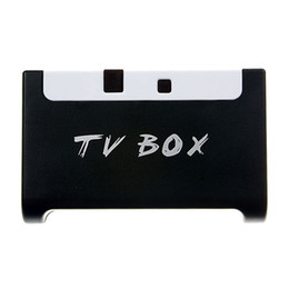 Wholesale External USB TV Tuner Box with Audio and Video Input PAL