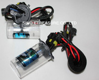 Wholesale Car Head Lamp Light V W AC HID Xenon Bulb Single Beam K K K