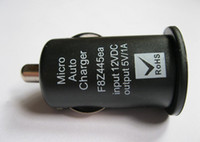 Car Chargers ipods for sale - 200pcs DHL white black mA Mini usb car charger for iphone3G3GS4G ipods hot sale