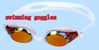 Wholesale Swimming Goggles manufacturers selling the goggles prevent mist the goggles
