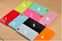 Wholesale 250pcs Promotion price Hard Plastic Case Back Cover cover Case For S