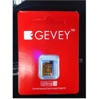 gevey 5.0 - GEVEY Untra S Unlocked Sim Card for iPhone S iOS with Retail package by HK post