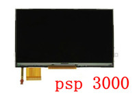 Wholesale For replacement for PSP3000 LCD Screen Display New and original Grade A