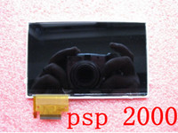 Wholesale For replacement for PSP2000 LCD Screen Display New and original Grade A