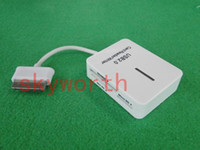Wholesale For Samsung Galaxy Tab P7500 P7510 P7300 P7310 USB SD MS TF in Card Reader Writer Kit