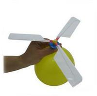 balloon saucers - Propeller aircraft balloon flight balloon helicopter flying saucer pc sdf sg