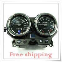 Wholesale Free DHL Shipping Speedometer Tachometer Gauges Hornet