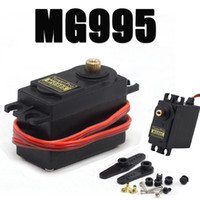 Wholesale by dhl fede ups MG995 Tower pro g Servo kg Torque for HPI Savage XL factory price