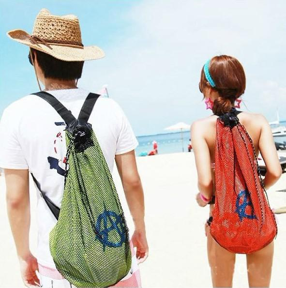 Lightweight Fashion Backpack Outdoor Sports Traveling Bags ...