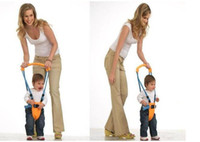 Wholesale Baby carrier NEW Baby Toddler Harness Walk Learning Assistant Walker