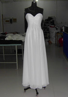 Wholesale Evening Dress Prom Gown Bridesmaid Dress in the movie Maid In Manhattan Made of Chiffon