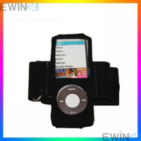 Wholesale Sport Armband Arm Band Case Holder for iPod Nano Gen