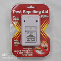 Wholesale CPA Riddex Rodent Repelling Aid Plus Electronic Pest Control Easy