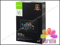 Wholesale ONDA VI10 Elite Android quot x600 Screen GB GB Camera G HDMI Tablet PC EMS