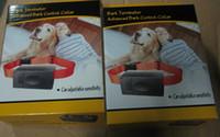 Barking Deterrents advance bark - Bark Terminator Advanced Bark Control Collar Anti Bark Dog Training Bark Control