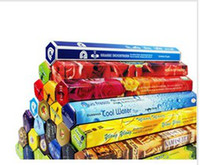 Wholesale Indian incense stick Incense Aromatherapy Fragrance Fresh Air pieces per bag