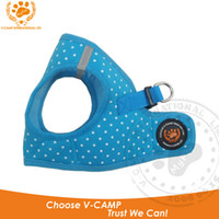 Wholesale Professional pet accessories pet trave harness harness dog harness the most comfortable and popular