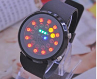 Wholesale In Stock High Quality New Stainless Steel Gift Men s LED Digital Men Watch Lady Unisex Wrist Watches