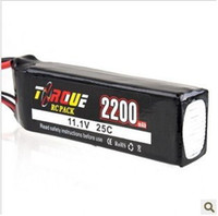 Wholesale TXRDUE RC PACK V mAh S C Li Po Battery C for RC Trex HELICOPTER