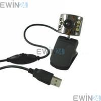 good digital camera web camera - web cam computer camera digital USB LED Webcam with Mic Digital Camera usb webcam pc webcam
