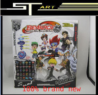 Wholesale 2012 hot sale beyblade arena freeshipping hot sell beyblade with arena top Large number of stocks