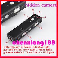 Wholesale 5pcs Mini DV Gum Camera Video Recorder Web Cam with Clip fps