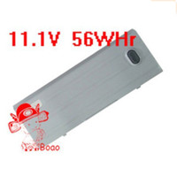 Dell Li-Ion 6 Battery for Dell Latitude D620 D630 KD495 NT379 PC764
