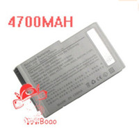 Dell Li-Ion 6 New Battery for Dell Latitude D500 D510 U1544 312-0191
