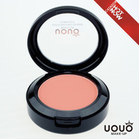 Wholesale 2012 Hot Branded UOUO Makeup Compact Blush Face Color Shade JC8206