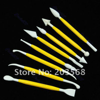 Wholesale Cake Decorating Fondant Sugarcraft Modelling Tool