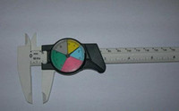 Wholesale best price and good quality mm quot Plastic Dial Caliper high quality