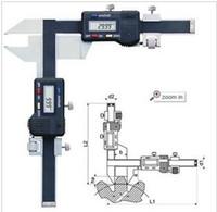 Wholesale M1 Digital Gear tooth caliper Vernier caliper