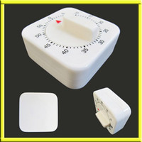 Wholesale for kithhen tool Mechanical Home Kitchen Cooking Hour Game Count Down Counter Timer