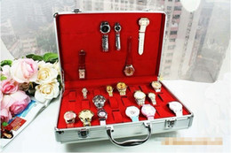 Wholesale Factory Supply Price Watch Shows Box The Watch Frame Easy To Carry Spot Good Assistant Only Box