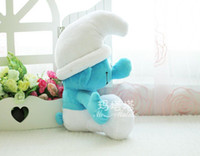 Wholesale Good quality The Smurfs quot Soft Stuffed Plush Toy Doll pieces
